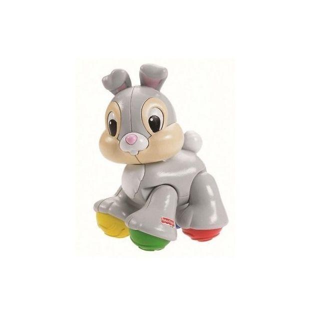 Fisher Price Fisher-Price - X6176 - Figurine Disney Panpan 6-36 mois
