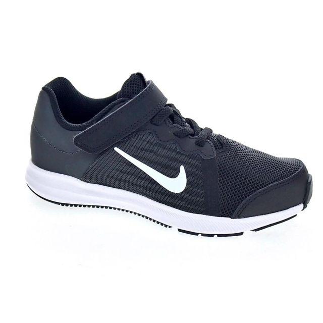 Nike Chaussures Garçon Baskets modele Downshifter 8 pas