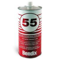 Bendix - Liquide de frein 55 Dot 3 985ml