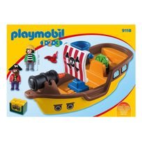 bateau pirate playmobil achat bateau pirate playmobil. Black Bedroom Furniture Sets. Home Design Ideas