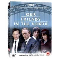 Simply Media - Our Friends In The North IMPORT Anglais, IMPORT Coffret De 3 Dvd - Edition simple