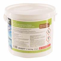 Hc - Pastilles de chlore lent 20g, 1 x 5 kg