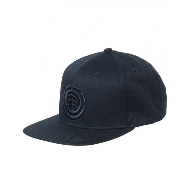6c484fa184af3 Element - Casquette Knutsen Cap - Eclipse Navy - pas cher Achat / Vente  Casquettes, bonnets, chapeaux - RueDuCommerce