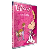 Europa - Titeuf - Saison 1, Vol. 2 : Avec Les Filles - Dvd - Edition simple