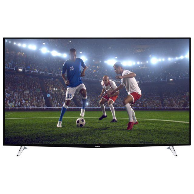 "TECHWOOD - TV LED 65"" 165 cm TK65DUHD2017"