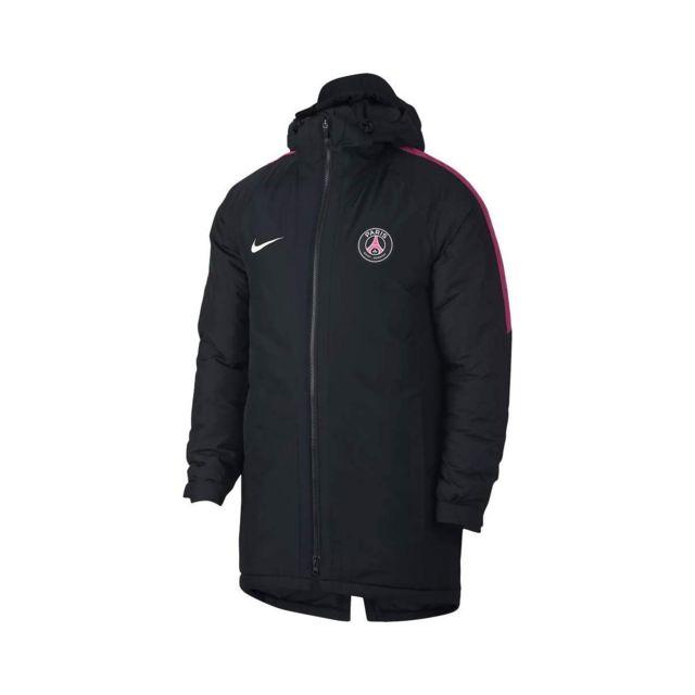 Nike Veste Paris Saint Germain Squad 920154 010 XL pas