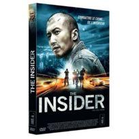 Dvd - The Insider