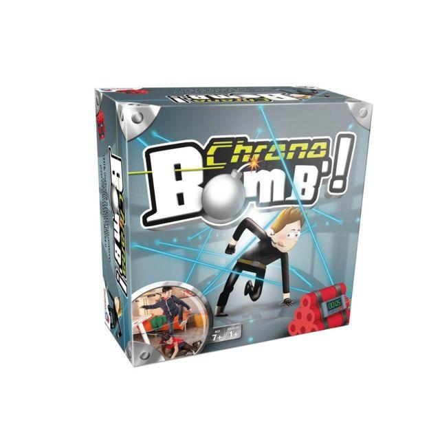 DUJARDIN Chrono bomb' - 41299