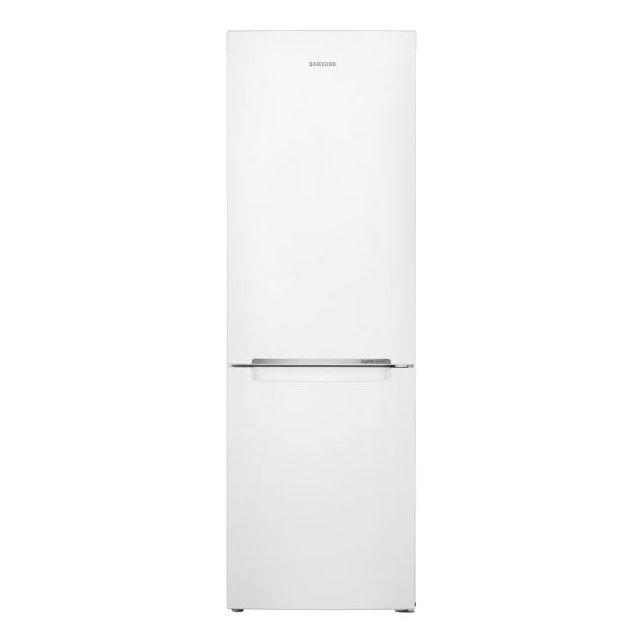 Samsung réfrigérateur combiné 311l a+ nofrost blanc - rb30j3000ww/ef