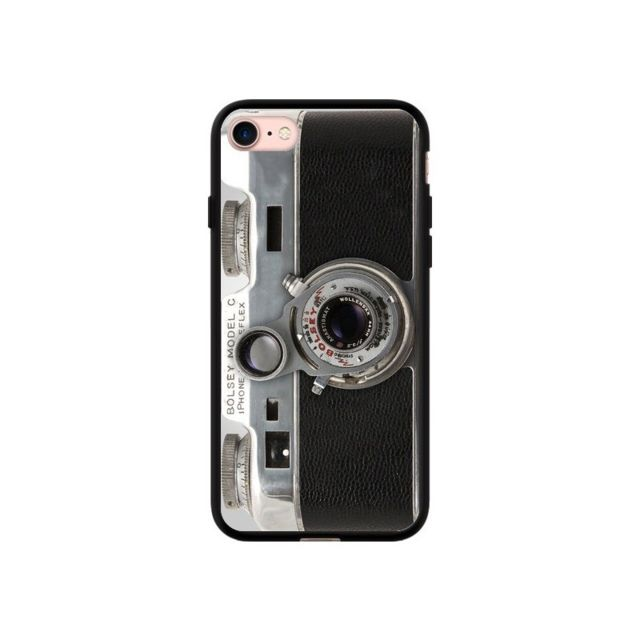coque appareil photo iphone 7