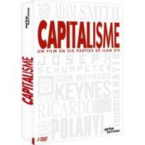 Arte ÉDITIONS - Capitalisme