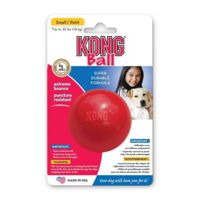 Kong - Jouet Classic Ball Taille S