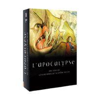 TF1 - L'Apocalypse : coffret 4 Dvd