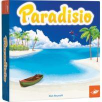 Fox Mind Games - Jeux de société - Paradisio