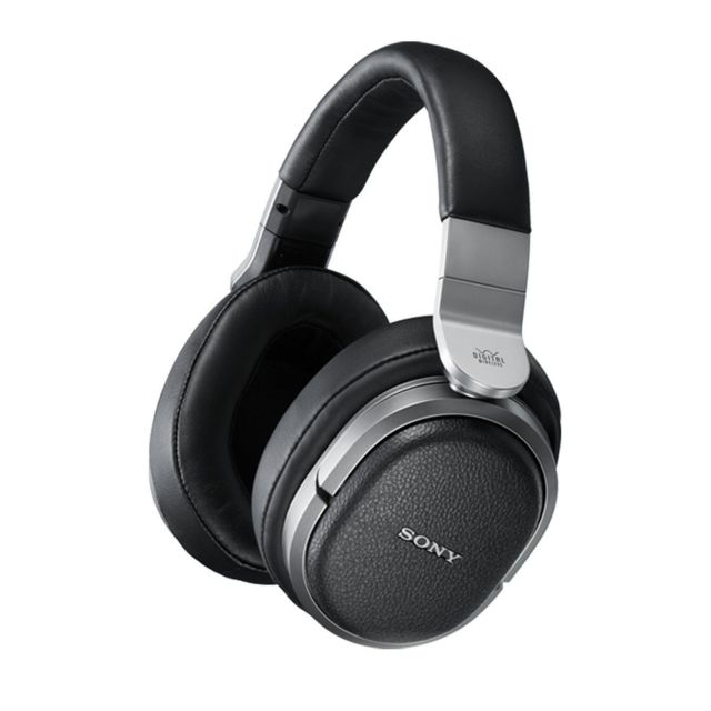 SONY - Casque TV sans fil - MDRHW700DS
