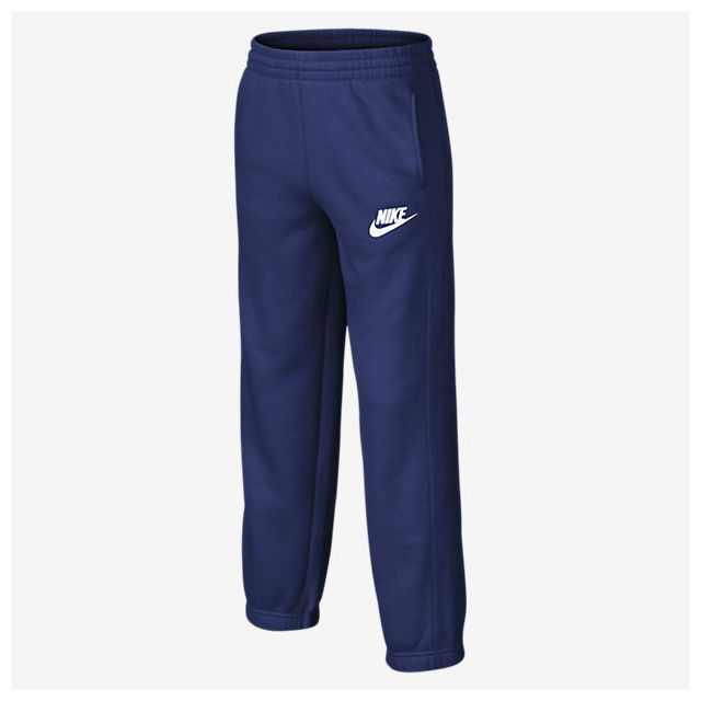 555906 Junior Pantalon Survetement Gs Nike Bleu Jogging Adidas pBgxwqv