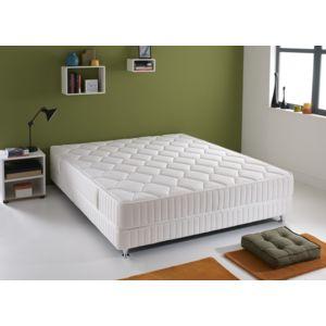 simmons matelas cecile 90x190 ressorts ensach s achat vente matelas a ressorts pas chers. Black Bedroom Furniture Sets. Home Design Ideas