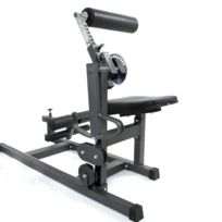 Finnlo-fitness - Ab-back Trainer pour Autark 6600 3941