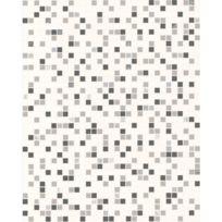 - Papier peint Contour Checker