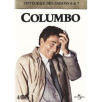 Universal Pictures - Columbo - Saisons 6 & 7