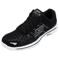 Skechers - Chaussures marche randonnées Go walk 2 flash nr Noir 36745