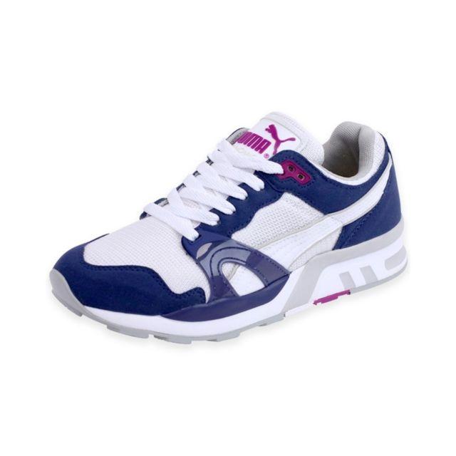 code promo d76ae f47ae Chaussures Trinomic Xt-1 Femme Gris 38