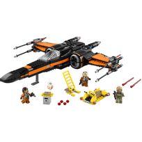 Star Wars - Poe's X-wing Fighter - 75102