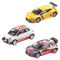 Mondo Motors - Vehicule Racing 1/43eme