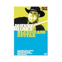 Quantum - Johnny Hiland - Bluegrass Guitar Import anglais