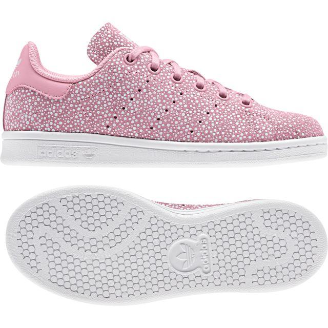chaussures junior adidas stan smith