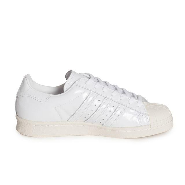 Adidas Basket mode Originals Superstar 80S W BB2056 pas