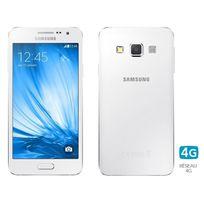 Galaxy A3 2015 16 Go - Blanc - Reconditionné