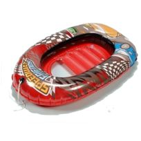Best Way - Bâteau gonflable Bestway Bateau speeway 102 69cm Rouge 57109