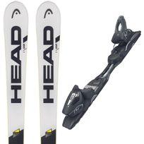 - Wc Rebels Igsr Ab Ski + Pr 10 Br78 Fixations Head