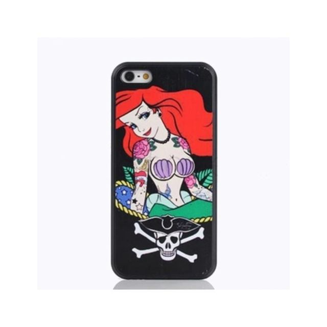 coque iphone xr ariel