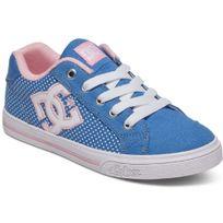 Dc - Chelsea Tx Se Chaussure Fille Shoes