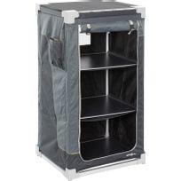 Brunner - Jum-Box 3G Ls - Armoire de camping - gris