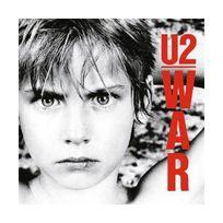 Rock Off - Mug U2 ``War