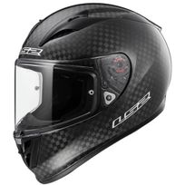Ls2 - casque moto intégral Fibre Arrow C Evo Ff323.30 Solid carbone brillant 2XL