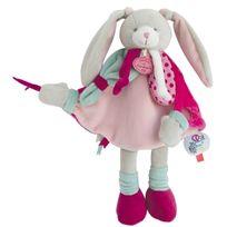 Doudou Et Compagnie - Doudou Tatoo Pantin lapin