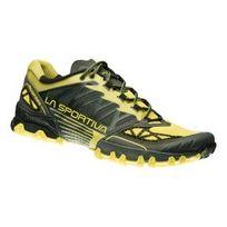 La Sportiva - Chaussures Bushido carbone jaune
