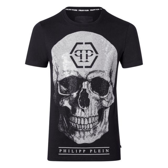 ... Philipp Plein - Tee-shirt