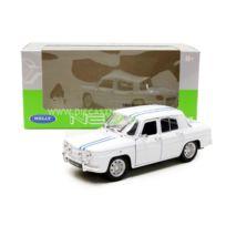 Welly - 1/24 - Renault R8 Gordini - 1964 - 24015W