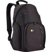 CASE LOGIC - Sac à dos compact pour appareil photo reflex