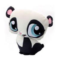 No Name - Adorable peluche Panda - Coussin PetShop très doux