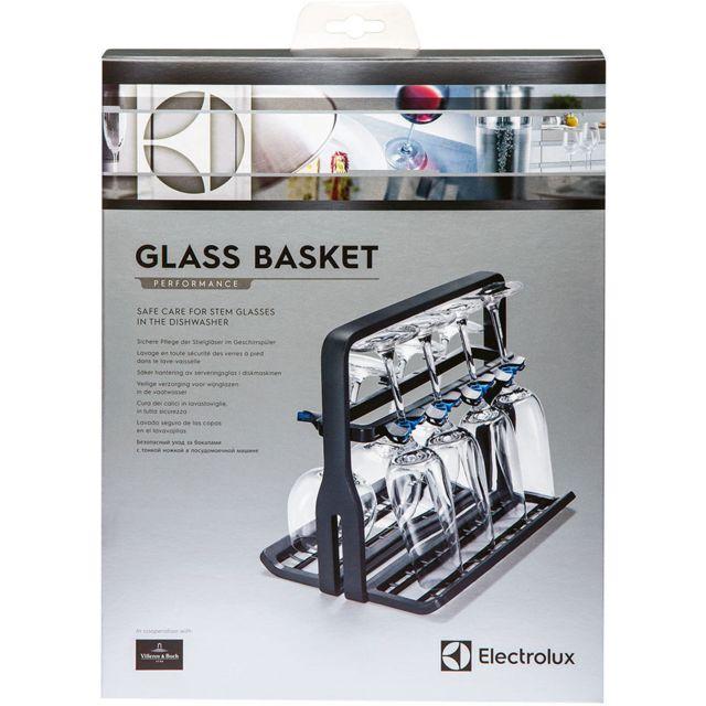 electrolux panier verre universel pour lave vaisselle. Black Bedroom Furniture Sets. Home Design Ideas