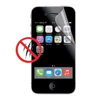 MOBILIS - Pack de 2 Screen Protector Anti-Fingerprint iPhone SE - Transparent
