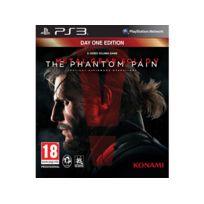 KONAMI - Metal Gear Solid V: The Phantom Pain