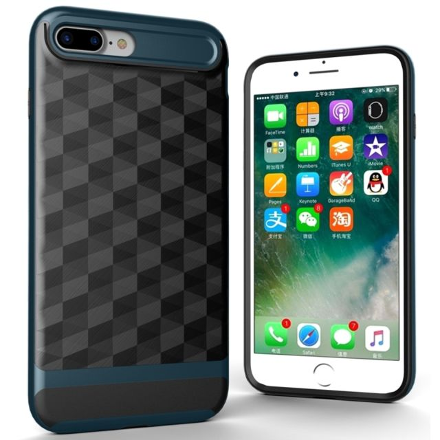 coque renforce iphone 8 plus