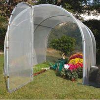 Richel - Serre de jardin 3m x 3m